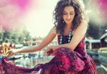 Amanda Martinez - Artist Profile