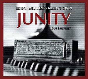 Meurkens and Tsiganov - Junity