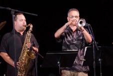 05 Ray Mantilla Ensemble (Ivan Renta, Guido Gonzalez)