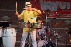 06 Ray Mantilla Ensemble (Ray Mantilla, Bill Elder)