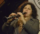 Anat Cohen Quartet