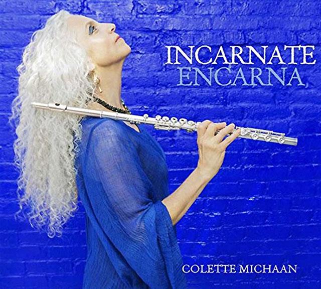 Colette Michaan - Incarnate