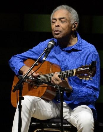 Gilberto Gil at Koerner Hall - Toronto - April 7 2015 - 04