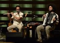Gilberto Gil at Koerner Hall - Toronto - April 7 2015 - 05