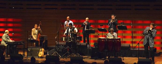 Eddie Palmieri Salsa Orchestra 01