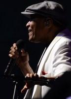 Al Jarreau - TD Toronto Jazz Festival 2015 05