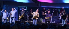 Tower of Power - TD Toronto Jazz Festival 2015 09