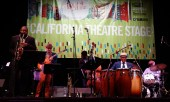 Etienne Charles - World Premiere of The San Jose Suite at #SJZSummerFest 07