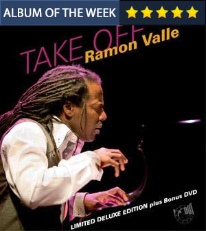 Take Off - Ramon Valle