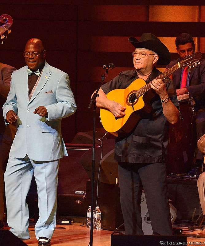 Buena Vista Social Club in Toronto 19
