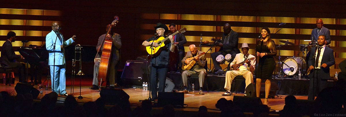 Buena Vista Social Club in Toronto 20
