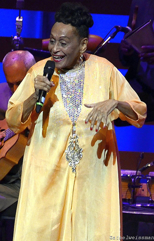 Buena Vista Social Club in Toronto 26