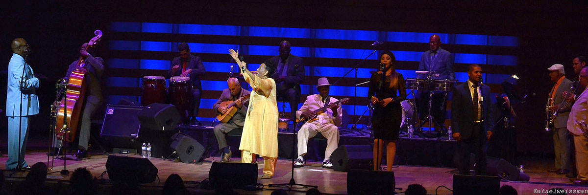 Buena Vista Social Club in Toronto 27