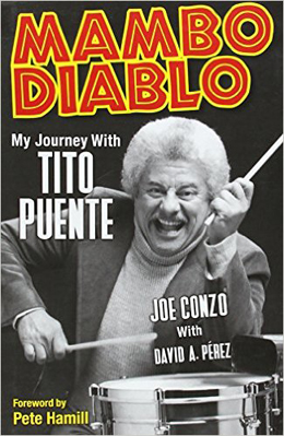 Tito Puente And His Orchestra Tito Puente And His Orch. The Man From Jamaica