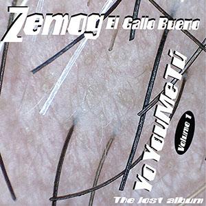 Abraham Gomez-Delgado - Zemog El Gallo Bueno Vol 1
