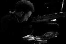 David Virelles at The Music Gallery - Toronto Nov 27 2015 01
