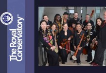 New Canadian Global Music Orchestra - Toronto 2017