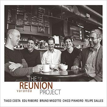 The Reunion Project - Varanda
