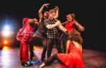 Gabriel Alegria Afro-Peruvian Sextet celebrates Diablo en Brooklyn