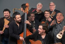 Inti-Illimani at Koerner Hall