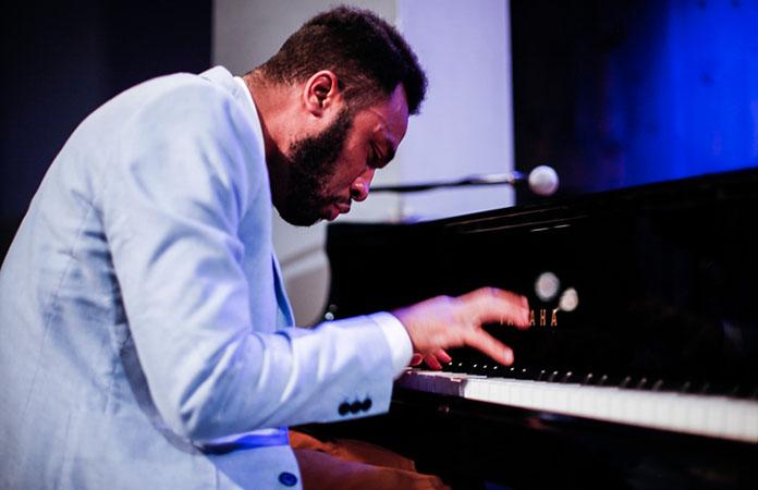 Dayramir Gonzalez - Cuban Pianist