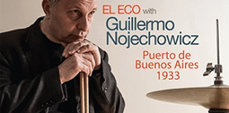 El Eco with Guillermo Nojechowicz