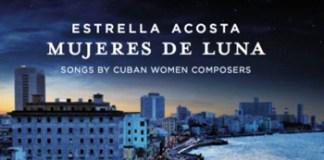 Estrella Acosta - Mujeres de Luna