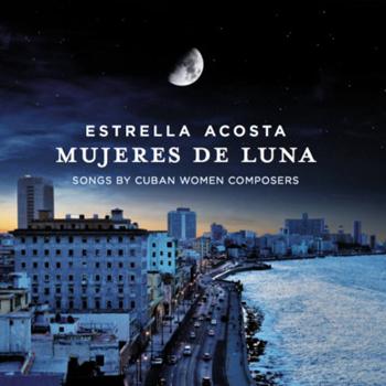 Estrella Acosta: Mujeres de Luna