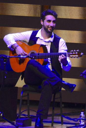 Flamenco Legends - Antonio Sanchez