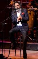 Diego El Cigala at Koerner Hall in Toronto - March 24 2018 04