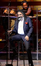 Diego El Cigala at Koerner Hall in Toronto - March 24 2018 18