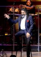 Diego El Cigala at Koerner Hall in Toronto - March 24 2018 20