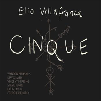 Elio Villafranca - Cinque