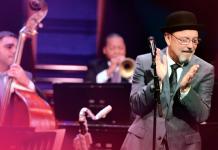 Jazz at Lincoln Center Orchestra with Wynton Marsalis - Una Noche con Rubén Blades