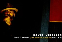 David Virelles - Igbó Alákorin (The Singer's Grove) Vol. I and II