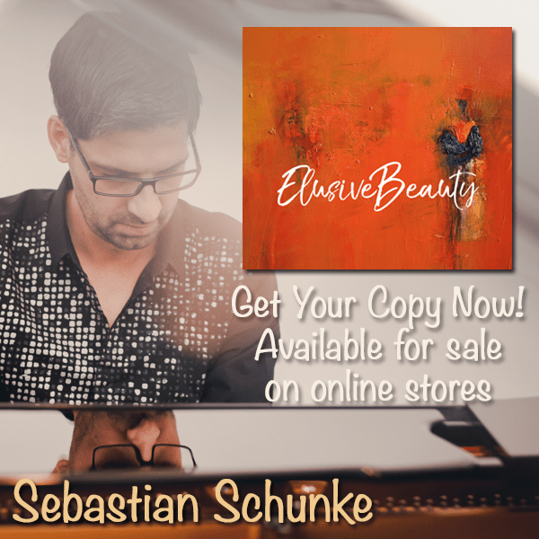 Sebastian Schunke Presents: Elusive Beauty