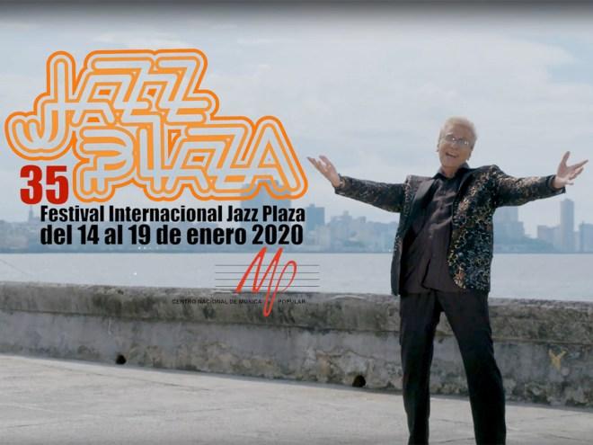 Festival Internacional Jazz Plaza 2020