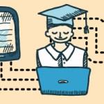 Portada de Cómo los niños de hoy pueden aprovechar la tecnología para aprender