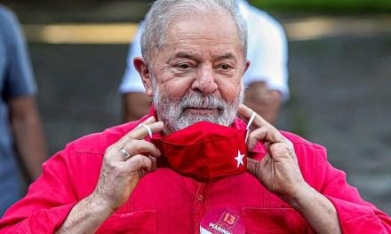 Malagiustizia in salsa brasiliana: il caso dell'ex-presidente Lula