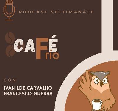 PodCast Café Frio