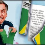 Bolsonaro entre a democracia e a República
