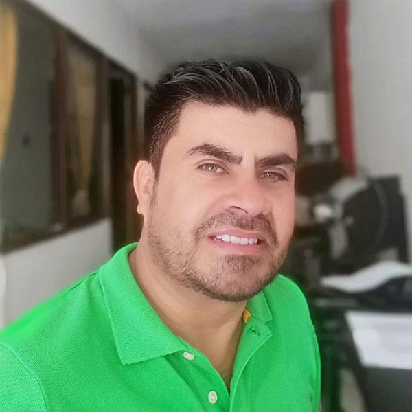 Edilson Huérfano Ordoñez