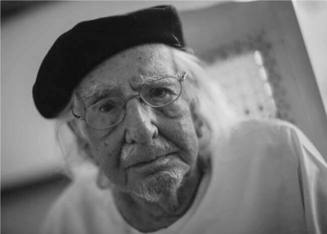 Murió el sacerdote y poeta nicaragüense Ernesto Cardenal.