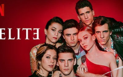 'Élite': tercera temporada ya está disponible en Colombia