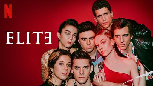 'Élite': tercera temporada ya está disponible en Colombia