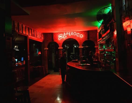 """Zaperoco Bar, """"templo de la salsa"""" de Cali cerrará sus puertas ante la crisis por la pandemia."""