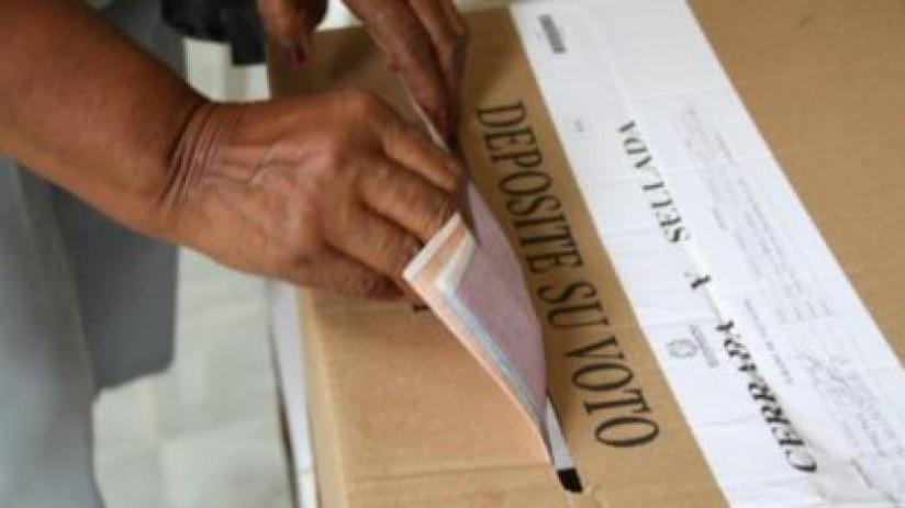 Registraduría Nacional abrió inscripciones de cédulas para elecciones 2022 en Colombia.