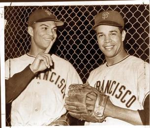 Histórico Juego de Estrellas Todos Latinos en Octubre 12, 1963