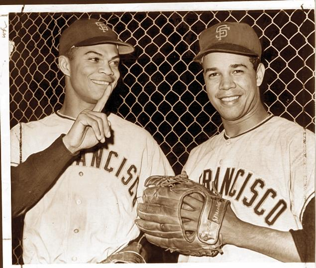 Historic All-Star Game of All Latinos on October 12, 1963