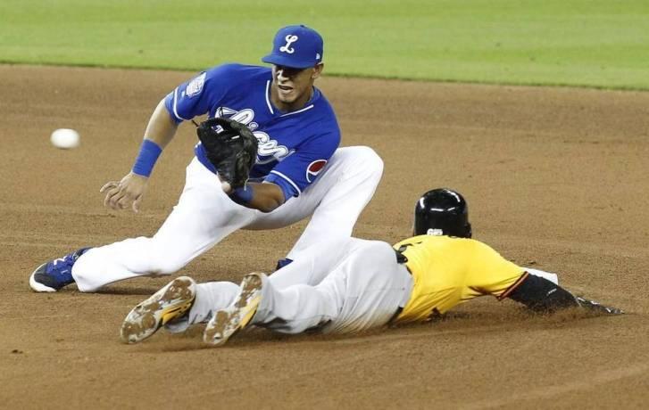 Tigres Aguilas Baseball